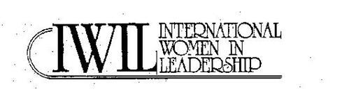 INTERNATIONAL WOMEN IN LEADERSHIP IWIL