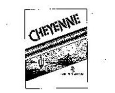 CHEYENNE HENRI WINTERMANS