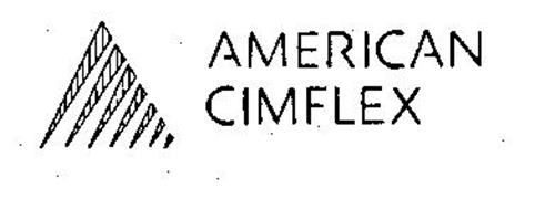 AMERICAN CIMFLEX A