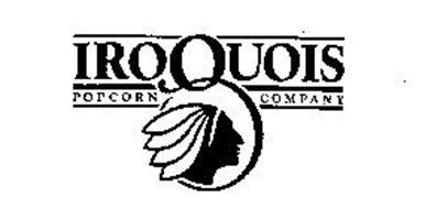 IROQUOIS POPCORN COMPANY