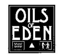 OILS OF EDEN