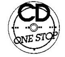 CD ONE STOP
