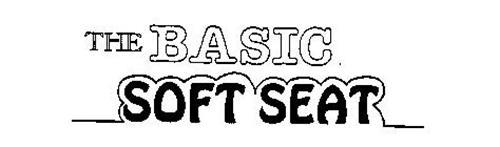 THE BASIC SOFT SEAT