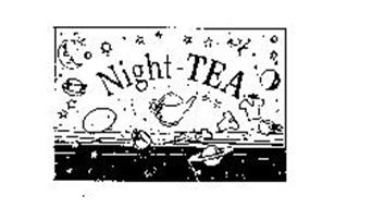 NIGHT-TEA