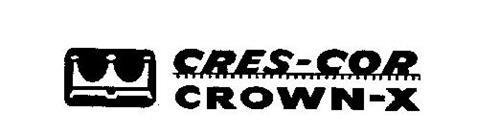 CRES-COR CROWN-X