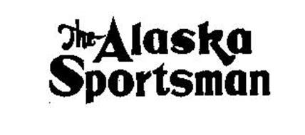 THE ALASKA SPORTSMAN