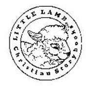 LITTLE LAMB CHRISTIAN STORYBOOKS