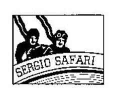 SERGIO SAFARI