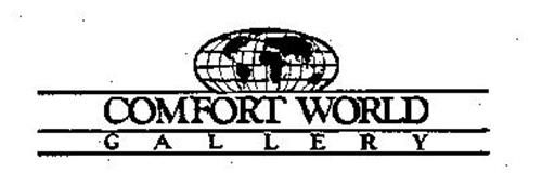COMFORT WORLD GALLERY