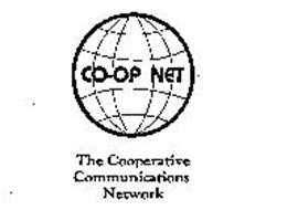 CO-OP NET THE COOPERATIVE COMMUNICATIONS NETWORK