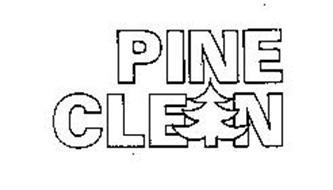 PINE CLEAN
