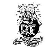 R.F. RAT FINK