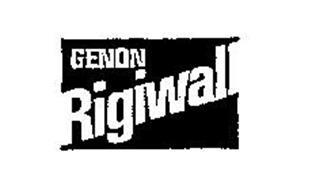 GENON RIGIWALL