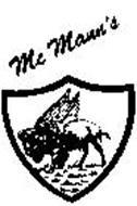 MCMANN'S