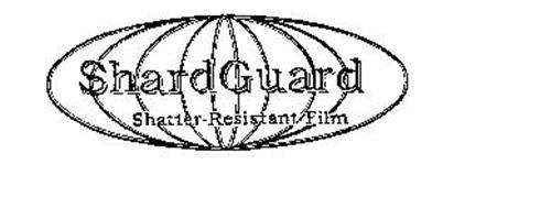 SHARDGUARD SHATTER-RESISTANT FILM