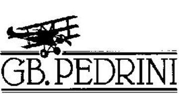 GB. PEDRINI