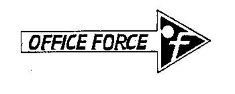 OFFICE FORCE OF