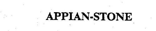 APPIAN-STONE