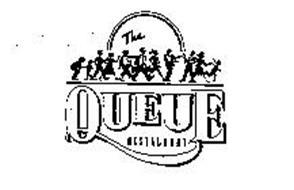THE QUEUE RESTAURANT