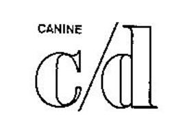 CANINE C/D