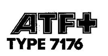 ATF+TYPE 7176
