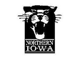 NORTHERN I-O-W-A