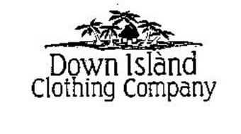DOWN ISLAND CLOTHING COMPANY