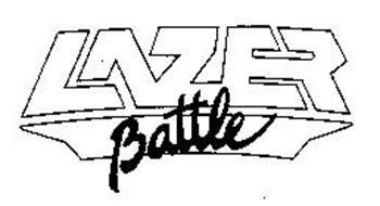 LAZER BATTLE