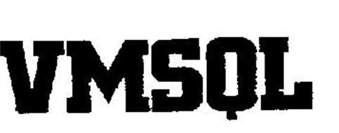 VMSQL/EDIT