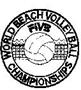 WORLD BEACH VOLLEYBALL CHAMPIONSHIPS FIVB