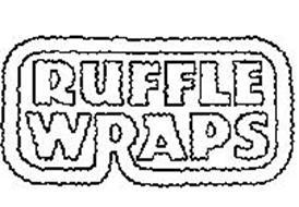 RUFFLE WRAPS