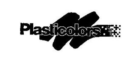 PLASTICOLORS