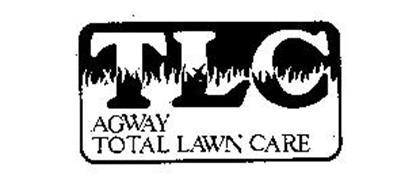 AGWAY TOTAL LAWN CARE TLC