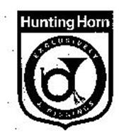 HUNTING HORN EXCLUSIVELY J. RIGGINGS