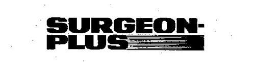 SURGEON-PLUS+
