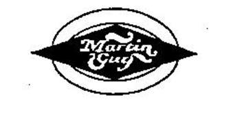 MARTIN GUY