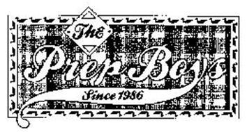 THE PREP BOYS SINCE 1986
