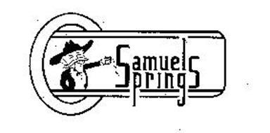 SAMUELS SPRINGS