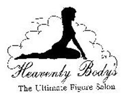 HEAVENLY BODY'S THE ULTIMATE FIGURE SALON