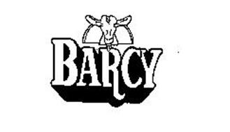 BARCY