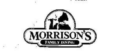 MORRISON'S FAMILY DINING