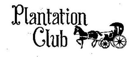 PLANTATION CLUB