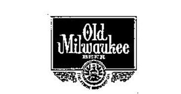 OLD MILWAUKEE BEER THE STROH BREWERY CO.