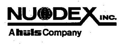 NUODEX INC. AHULS COMPANY