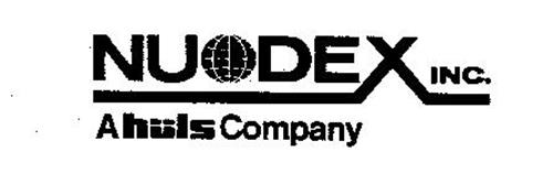 NUODEX INC. A HULS COMPANY