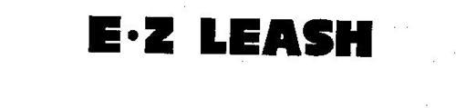 E-Z LEASH