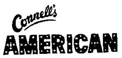 CONNELL'S AMERICAN