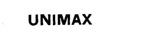 UNIMAX
