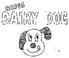 ARFOS DAIRY DOG