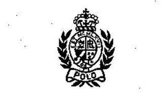 895c7ceb474e4 POLO RL EST MCMLXVII Trademark of Polo Ralph Lauren